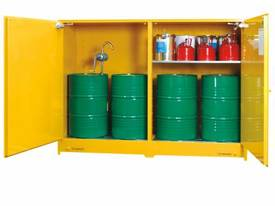 Flammable Cabinet Storage (850L) - picture2' - Click to enlarge