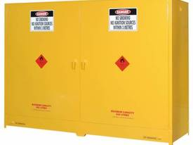 Flammable Cabinet Storage (850L) - picture3' - Click to enlarge