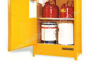 Heavy Duty Flammable Storage Cabinet 80 litres