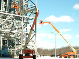 JLG 1200SJP Telescopic Boom Lift - picture8' - Click to enlarge