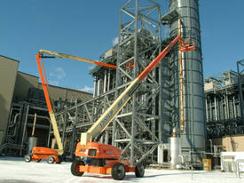 JLG 1200SJP Telescopic Boom Lift - picture14' - Click to enlarge