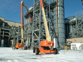 JLG 1200SJP Telescopic Boom Lift - picture3' - Click to enlarge
