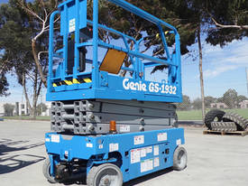 Genie GS1932 for sale with Bullant Trailer - picture4' - Click to enlarge