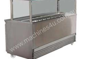 Koldtech Sandwich Preparation Bench