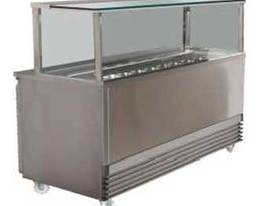 Koldtech Sandwich Preparation Bench - picture0' - Click to enlarge