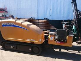 Used Astec DD3238 with refurbished hydraulics