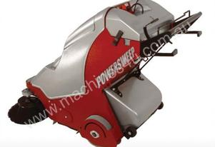 Powersweep PS90 WALK BEHIND SWEEPER