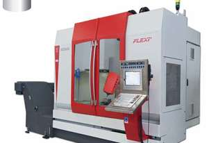 Sigma Flexi Series Italian 5 Axis