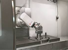Sigma Flexi Series Italian 5 Axis - picture1' - Click to enlarge