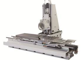 Sigma Flexi Series Italian 5 Axis - picture2' - Click to enlarge