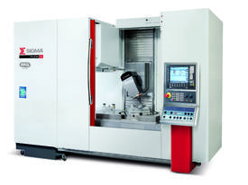 Sigma Flexi Series Italian 5 Axis - picture0' - Click to enlarge