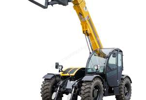 Best lift capacity on the market 3000kg to 4m forward reach!
