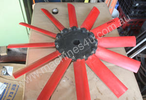 London Fan Breezax 12 x 235mm blades, 710mm dia
