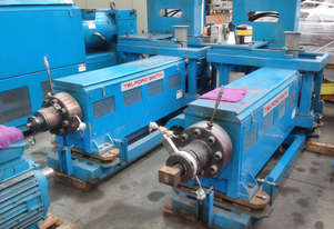 75mm x 24D Telford Smith TSE.75.24.75K Extruder - STOCK DANDENONG, VIC