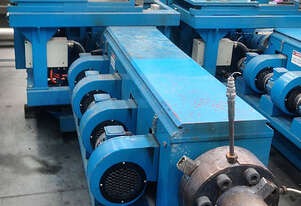 Telford Smith 75mm x 24D Extruder - STOCK DANDENONG, VIC
