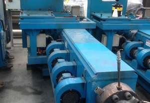 75mm x 24D Telford Smith TSE. 75. 24. 75K Extruder