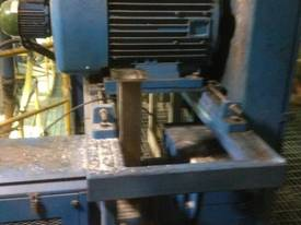 75mm x 24D Telford Smith TSE. 75. 24. 75K Extruder - picture3' - Click to enlarge