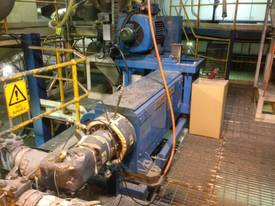 75mm x 24D Telford Smith TSE. 75. 24. 75K Extruder - picture2' - Click to enlarge