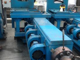 75mm x 24D Telford Smith TSE. 75. 24. 75K Extruder - picture0' - Click to enlarge