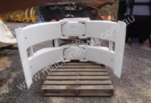Forklift Paper Roll Clamp Cascade