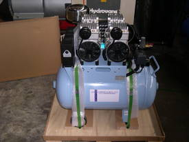 Air Master Silent DA7002D, 1.5 KW, 304 l./min.54 d - picture0' - Click to enlarge