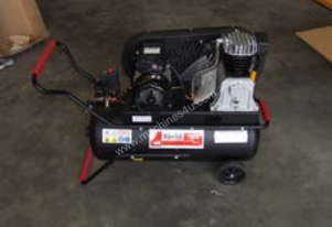 AIR COMPRESSOR 14CFM BELT DRIVE 3HP 70L NEW
