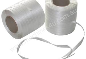 8 Rolls of TOP QUALITY Bale Strap - 13mm x 250m