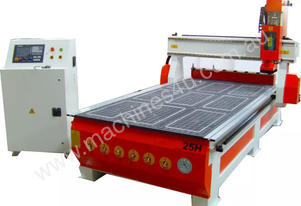 Panther CNC Router Machine
