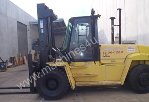 Hyster 16t   Forklift