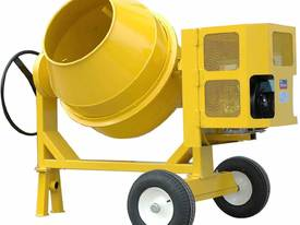 TOOLS 400LITRE ELECTRIC START DIESEL CEMENT/CONCRE