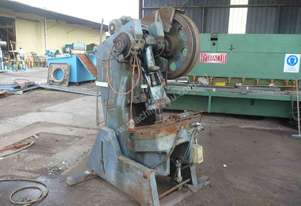 JOHN HEINE 30TON INCLINABLE PRESS