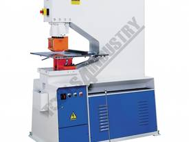 Sunrise - PM-80LT - Punching Machine 80 Tonne - picture0' - Click to enlarge