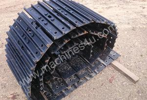 Hitachi Brand New Steel Tracks