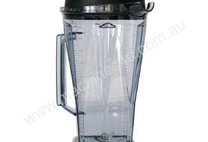 Vitamix VM1139 Container with Blade and Lid