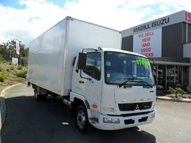 2013 FUSO FIGHTER 1024 LONG