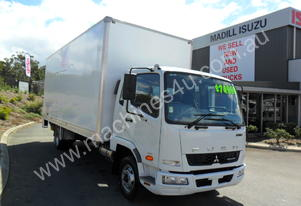 Fuso 2013   FIGHTER 1024 LONG