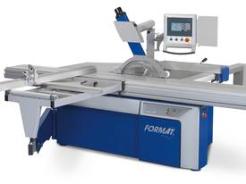 kappa 400 X-Motion sliding table panel saw