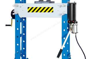 HYDRAULIC PRESS 50TON FLOOR