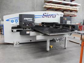 LVD STRIPPIT SIENA PUNCH PRESS
