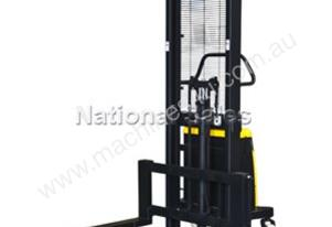 Semi Electric Walkie Stacker 1000kg