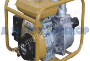 WATER PUMP 50MM 5HP ROBIN PETROL 30000L