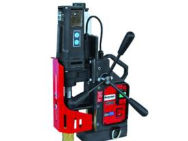 Magnetic Base Drilling Machine HMPRO40 - picture0' - Click to enlarge