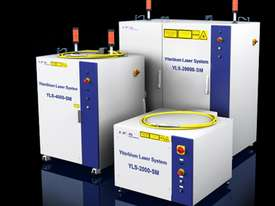G6020F 4 KW/6 KW Han's Fiber Laser Cutting - picture4' - Click to enlarge