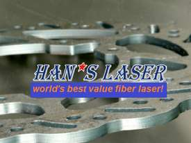 G6020F 4 KW/6 KW Han's Fiber Laser Cutting - picture8' - Click to enlarge