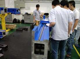 G6020F 4 KW/6 KW Han's Fiber Laser Cutting - picture11' - Click to enlarge