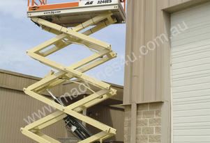 3246ES Electric Scissor Lifts
