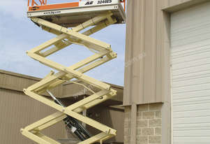 JLG 3246ES Electric Scissor Lifts
