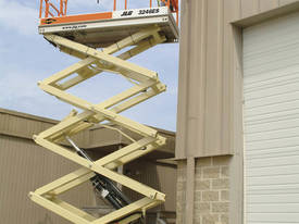 3246ES Electric Scissor Lifts - picture0' - Click to enlarge