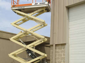 3246ES Electric Scissor Lifts - picture4' - Click to enlarge
