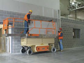 3246ES Electric Scissor Lifts - picture8' - Click to enlarge